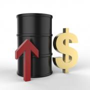 ÜWG-SHK Rohölpreis steigt