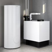 """Vitoladens 300-C – der erste """"Flüssigbrennstoffkessel"""" von Viessmann"""